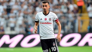 Beşiktaş'tan Oğuzhan Özyakup ve Tyler Boyd açıklaması