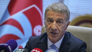 Ahmet Ağaoğlu'ndan Ndiaye açıklaması