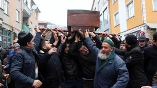 Osmanlı Devleti'nin son ulemasının cenazesine 3 bin kişi katıldı