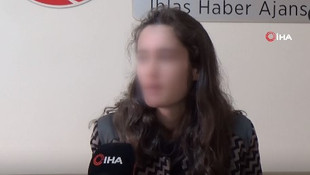 Eşinden şiddet gören hamile kadın: Ölmek istemiyorum