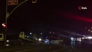 İstanbul'da kaza ! Uzman Çavuş Murat Kurt hayatını kaybetti