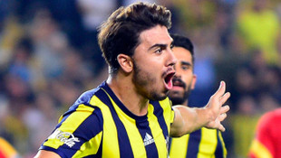 West Ham United'tan Ozan Tufan'a 30 milyon Euro