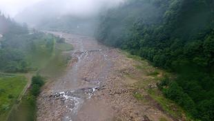 İnanılır gibi değil ama gerçek: Karadeniz Bölgesi'nde kuraklık alarmı!