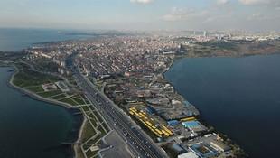 2 Arap iş insanı daha Kanal İstanbul güzergahından arazi aldı