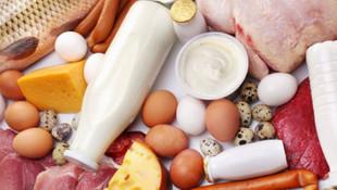''Et, süt ve yumurtadan KDV kaldırılmalı''