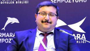 Ekrem İmamoğlu Prof. Dr. Fuat Alarçin'i görevden aldı