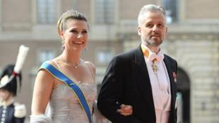 Norveç prensesinin eski eşi intihar etti