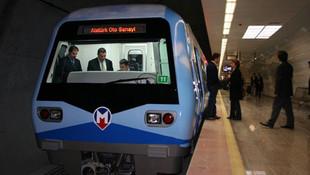 İBB'den İstanbullulara müjde: Metro seferleri uzatıldı