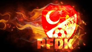 PFDK, Fatih Terim ve Ahmet Nur Çebi'ye ceza vermedi