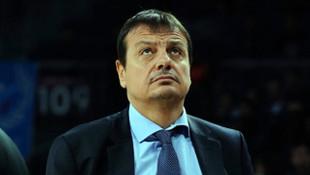 Ergin Ataman: Bu maçı bu farkla kazanmak çok önemliydi