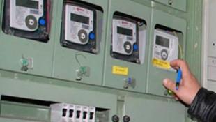 Su, elektrik ve gaz sayaçları tamir ücretleri zamlandı