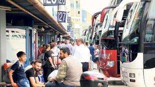 Şehirlerarası otobüste muavin kalkıyor, ikram bitiyor !