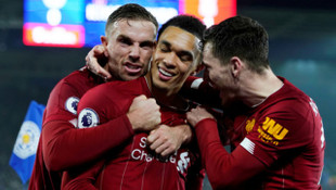 ÖZET | Leicester City - Liverpool: 0-4