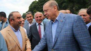 15 Temmuz Vakfı'nın yöneticiliğine Erdoğan'ın danışmanı atandı