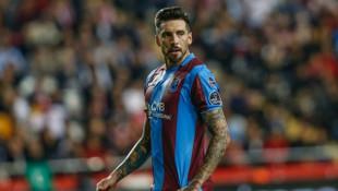 'Jose Sosa, Trabzonspor'u reddetti' iddiası