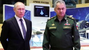 Rusya'dan tüm dünyayı korkutan açıklama: ''Her yeri vurabiliriz''