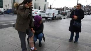 İstanbul'da sokak köpekleri dehşet saçtı!