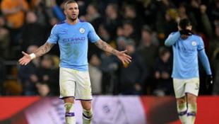 ÖZET | Wolverhampton - Manchester City maç sonucu: 3-2