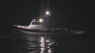 43 kaçak göçmen daha yakalandı