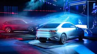 Türkiye'nin yerli otomobili dünya basınında: Tesla'ya meydan okuyor
