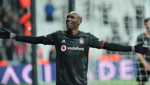 Beşiktaş'ın hücumdaki yeni kozu Atiba Hutchinson