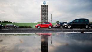 Volkswagen'den elektrikli araç hamlesi