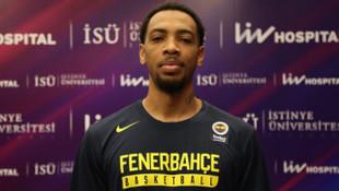 Fenerbahçe Beko'nun yeni transferi sağlık kontrolünden geçti