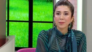 Müge Dağıstanlı'nın babası hayatını kaybetti