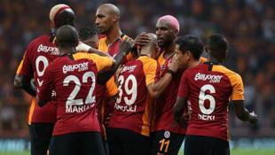 Galatasaraylı yıldıza Avrupa'dan talip var!