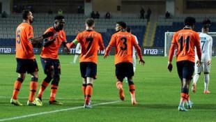 ÖZET | Başakşehir 5-1 Kasımpaşa maç sonucu