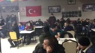 Düğün salonuna kumar operasyonu: 102 kişi gözaltı