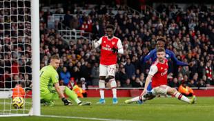 ÖZET | Arsenal - Chelsea: 1-2 maç sonucu