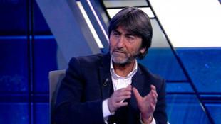 Rıdvan Dilmen'den Trabzonspor'a yeni teknik direktör önerisi! Şenol Güneş...