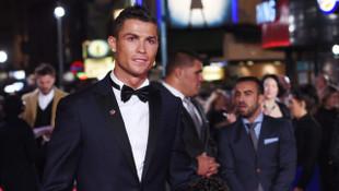 Ballon d'Or ödül töreninde Virgil van Dijk'tan Ronaldo'ya şok gönderme