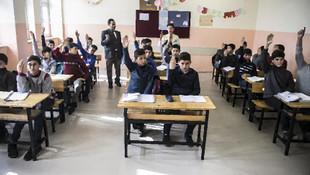 ''Suriyeli öğrenci sayısı Türk öğrenci sayısını geçti''