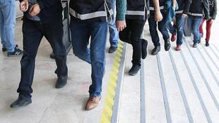 DTK operasyonunda 7 kişi tutuklandı