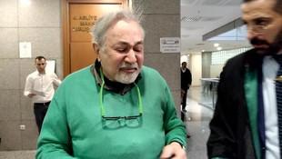 Cem Yılmaz'a açtığı tazminat davası reddedilen ünlü profesör ağladı