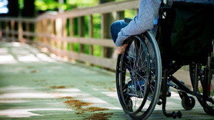 Engelliler için verilen önerge AK Parti ve MHP'nin oylarıyla reddedildi