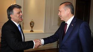 Erdoğan'dan Gül'ün İstanbul'daki evine sürpriz ziyaret iddiası!