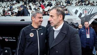 Beşiktaş'ta 3 ayrılık