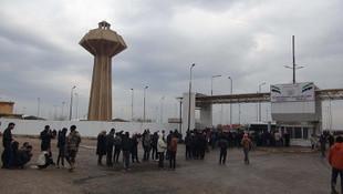 Terörden arındırılan Tel Abyad'a huzur geldi