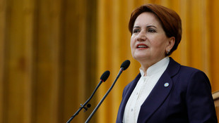 İYİ Parti lideri Meral Akşener: Ben olsam istifa ederdim