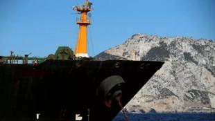 Basra Körfezi'nde yeni gemi krizi !