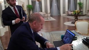 Erdoğan oyunu kullandı; işte tercihi