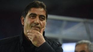 Konyaspor'dan Ünal Karaman'a teklif