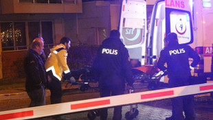İstanbul'da silah sesleri! 1 kişi vuruldu