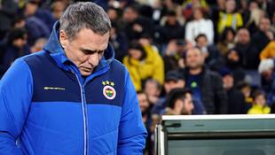 Fenerbahçe Beşiktaş'ın eski yıldızıyla görüşüyor