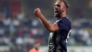 Fenerbahçe, Vedat Muriqi için Tottenham ve Burnley'i reddetti