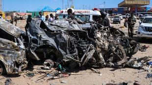 Eş Şebap örgütü Somali'deki saldırı için özür diledi !