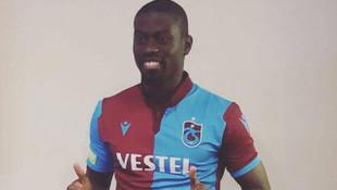 Transfer bombası patladı! Badou Ndiaye, Trabzonspor ile anlaştığını duyurdu